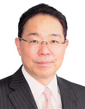 後藤 斎氏