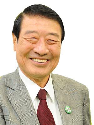 山田正彦(やまだまさひこ)| 第46回衆議院議員選挙 2012 比例・九州 ...