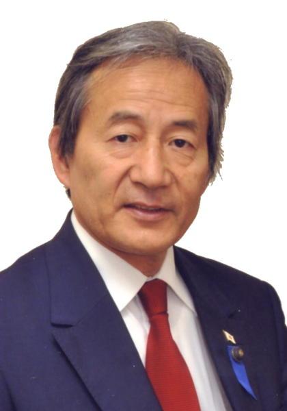 古賀 俊昭(東京都議会議員選挙 日野市選挙区)
