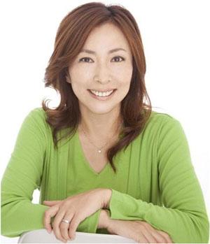 上田令子 東京都議会議員