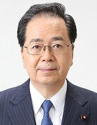 斉藤 鉄夫