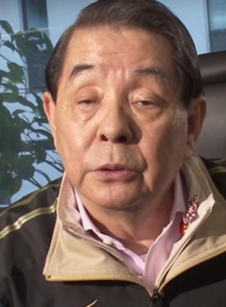 山口 敏夫(東京都知事選挙)