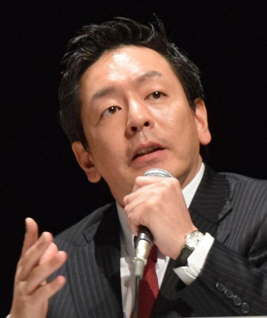 2015年札幌市長選挙
