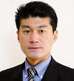 神奈川県相模原市議会議員 阿部善博(LM推進地議連第4代共同代表)