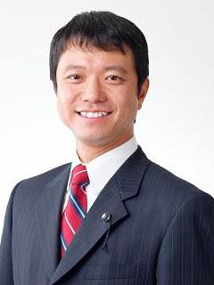 京都府議会議員 上村崇(LM推進地議連第4代共同代表)
