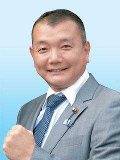 神奈川県横浜市会議員 黒川勝