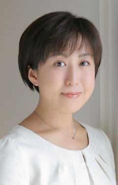 亀山市議会議員 豊田恵理氏
