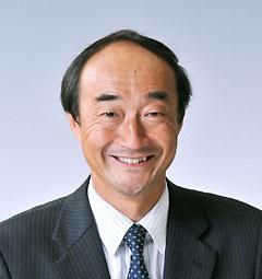 藤沢市議会議員 有賀正義氏