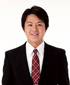 長崎県議会議員 松島完氏
