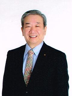 ひたちなか市議会議員 樋之口英嗣氏