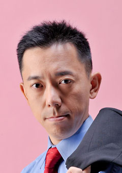 福井県議会議員 鈴木宏治氏