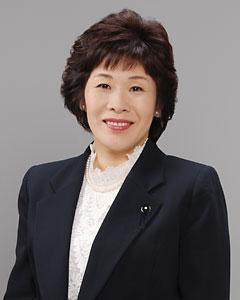 長野県議会議員 金子ゆかり氏