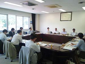 第13回 議会改革先進事例の紹介(6)通年議会を実施する議会:長野県軽井沢町議会