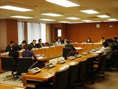 第8回 議会改革先進事例の紹介(2) 住民が議会へプレゼンテーション:町田市議会