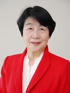 神奈川県葉山町議会議員・横山すみ子氏(LM推進地議連会員)