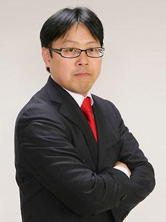 茅ヶ崎市議会議員 海老名健太朗氏(LM推進地議連会員)