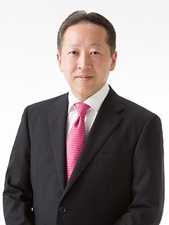 佐藤丈晴/龍馬プロジェクト全国会政策委員長・東北ブロック長