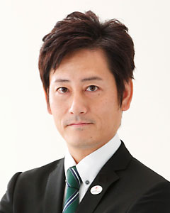 石川勝/龍馬プロジェクト全国会総務局長
