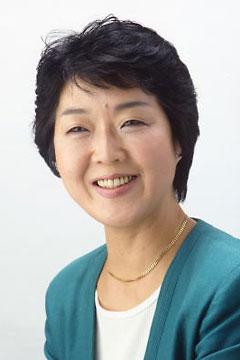 東京都国分寺市議会議員 及川妙子(LM推進地議連会員)