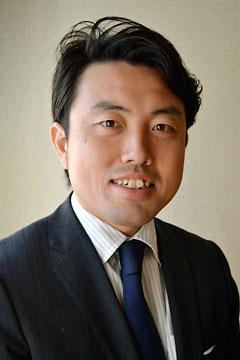 浜口卓也/龍馬プロジェクト幹事長