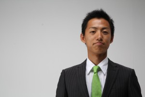 美濃加茂市長 藤井浩人氏