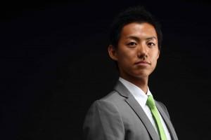 2013年6月に全国最年少28歳で市長に当選した藤井浩人氏