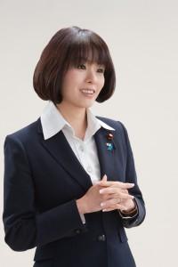 杉田水脈/龍馬プロジェクト