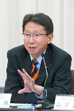 神奈川県横浜市会議員 鈴木太郎(LM推進地議連会員)