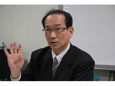北川正恭氏インタビュー「都議選の展望」~夢を実現するための政策を都民に届けよう~