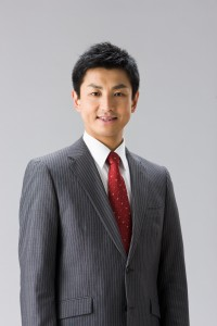 不破大仁/龍馬プロジェクト北信越ブロック長