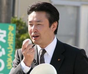 高岩勝人/龍馬プロジェクト