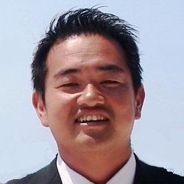 出田裕重/龍馬プロジェクト研修・政策委員長