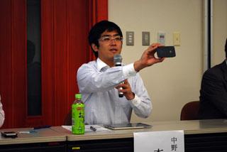 森たかゆき 東京都中野区議会議員 1983年生まれ。2010年中野区議会議員補欠選挙に初当選、現在2期目。長妻昭政治塾「未来創造塾」第一期卒業生(民主党所属)。現在30歳、中野区議会議員最年少。