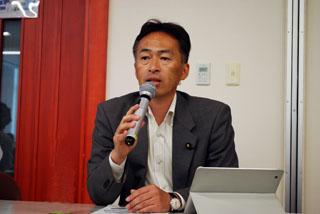 山下正人 横浜市会議員 1964年生まれ。2007年4月横浜市議会議員選挙(青葉区)に初当選(2期)。横浜自民党として第6回マニフェスト大賞 グッド・マニフェスト賞特別賞受賞。