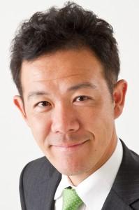 田畑裕明/龍馬プロジェクト国会議員参与