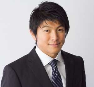 龍馬プロジェクト全国会会長 神谷宗幣氏