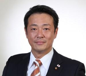 佐々木雄司/龍馬プロジェクト 中国・四国ブロック