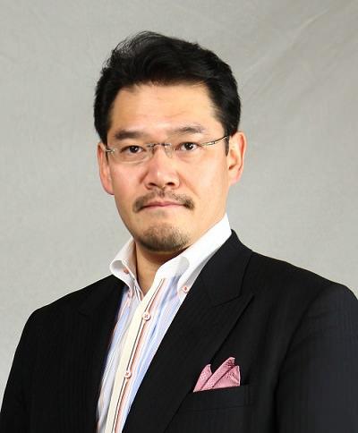 鳥越浩一/龍馬プロジェクト 北海道東北副ブロック長