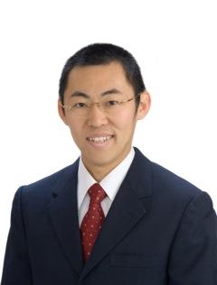 松岡隼人/龍馬プロジェクト全国会 九州・沖縄 副ブロック長