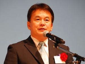 清水勇人(埼玉県さいたま市長)