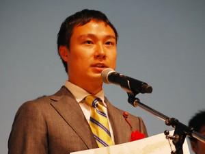 小川顕正・川崎市議会議員