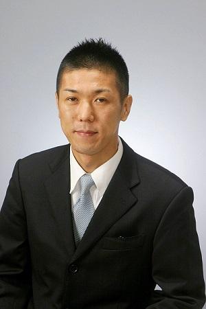 榎本健治/龍馬プロジェクト 東海副ブロック長
