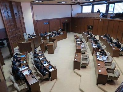 第11回 ICTを活用した新しい議会の姿 ~逗子市議会「クラウド文書共有システム」導入による議論の深化~