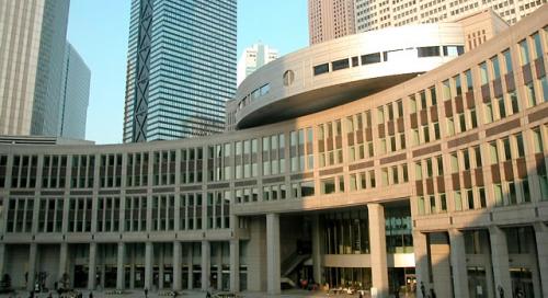 東京都議会