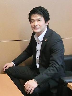 小川淳也 衆議院議員