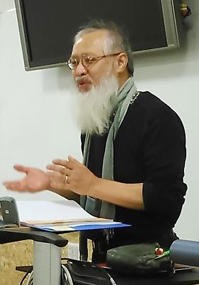 菅原敏夫地方自治総合研究所研究員