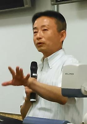 福嶋浩彦中央学院大学教授