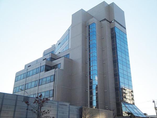突如取得の提案がなされた賃借契約の第二庁舎