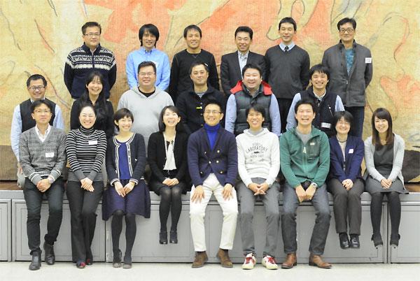 人マネ九州部会OB会