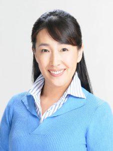 中央区議会議員 渡部恵子